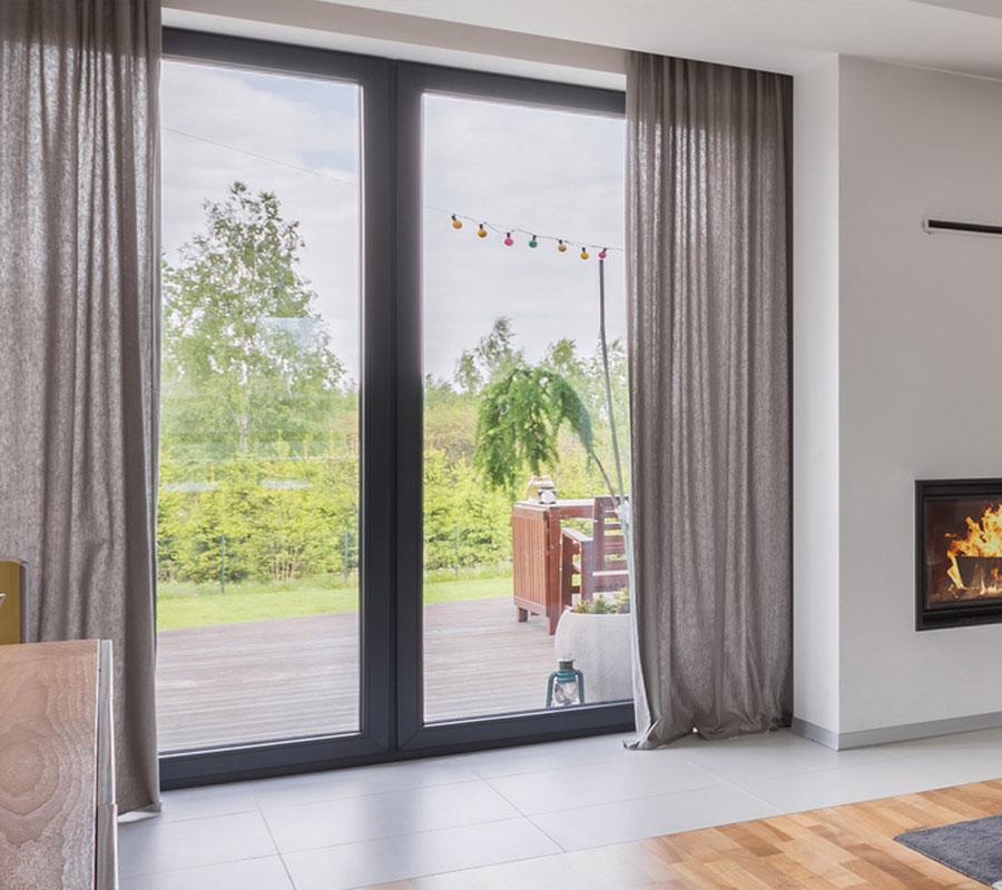 home neuhaus fenster. Black Bedroom Furniture Sets. Home Design Ideas